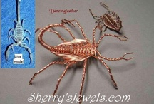 Wire Wraps - Tuts - Other / by Sherry Fox