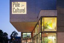 Arh-Cultural Center
