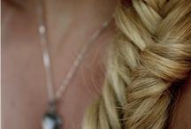 Hair / by Samantha Stewart
