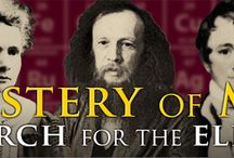 chemistry / Superb 3-hour documentary featuring the work of 7 scientists:  Davy, Priestly, Lavoisier, Mendeleev, Curie, Moseley, Seaborg