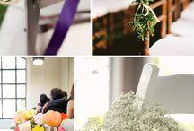 Décoration/fleurs