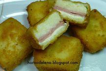Recetas cocina / by Ziur46 Malaca