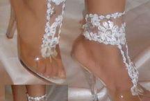bröllops shoes
