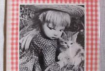 books wonderful books / by Pauline Emery