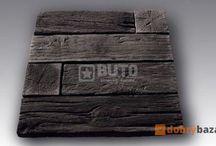 Stavebny material / Akcie a vhodny material pre nas