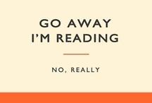 Bookworm / by Emma Grahn