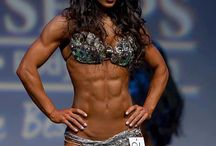 WBFF / World Bodybuilding Fitness Fashion