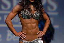 WBFF / World Bodybuilding Fitness Fashion