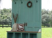 Dream Mudroom / by Kristi @ Little Miss Scatter-Brain
