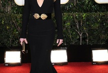 My Fave Golden Globe 2013 looks. / The dresses that took my breath away!