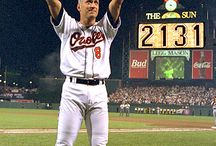 Orioles Legends / Some of the best of the Baltimore Orioles
