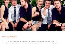 Gn / Hunger Games