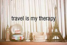Travel Quotes & fun / Get outdoors and Enjoy life !