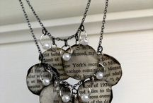 crafts-jewelry / by Debbie Doyle