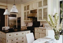 Kitchen Style / by Lindy Smith