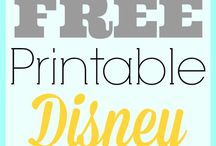 500+free Printable Disney Coloring Pages