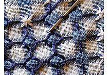 pomysły haftu