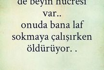 LAF SOKMANIN DİBİ :)