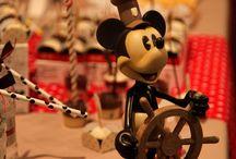 Mickey Vintage - Angelo 1 Aninho