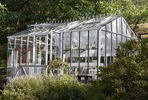 Växthus Skålis