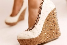 pumped up kicks! / by Allie Woldoff