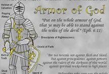 Bible Lessons : Armor of God