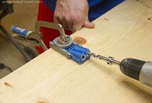 Rozwiązania w stolarstwie
