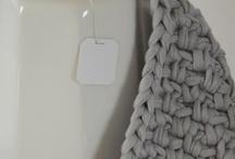 Crochet: coses per la llar / by Lídia Miquel
