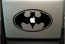 Macbook Stickers  / by Inspirationfeed