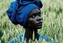 Portrait: Women