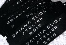 BRIANA ELIZA ATELIER SS18