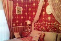 My french e new cottage home / Scatti della mia casa