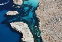 Comino / Comino, Malta
