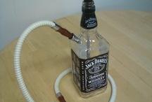 Jack Daniel WHISKEY - ideas
