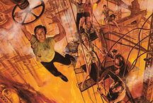 Poseidon Adventure / by Michael Miller