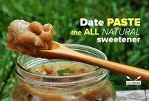 Date Paste