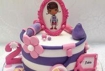 Aniyah's 3rd Birthday
