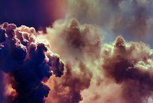 cloudy like shapes