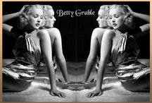 BETTY GRABLE BEAUTIFUL:-)  / by Ody Rivas