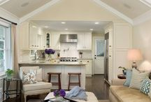 Home make-over: Kitchen