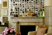 Interiors / by Laura Flournoy