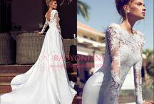 D R E S S E S / All kind of dresses from casual to formal...