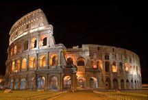 Italian beauty / Italian art sites