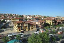Eskisehir - Turkey