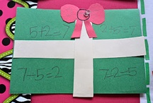 Math - Addition/Subtraction