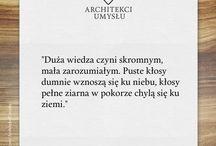 Architekci Umysłu