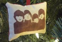 A Very Beatle Christmas / by Ashley Curry