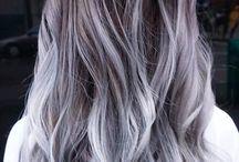 hair dye april