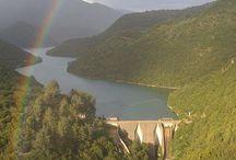 Rainbow Greece