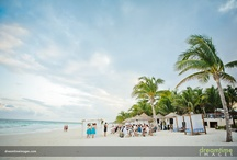 Tulum Weddings / Wedding and Engagement Photography in Tulum, Mexico